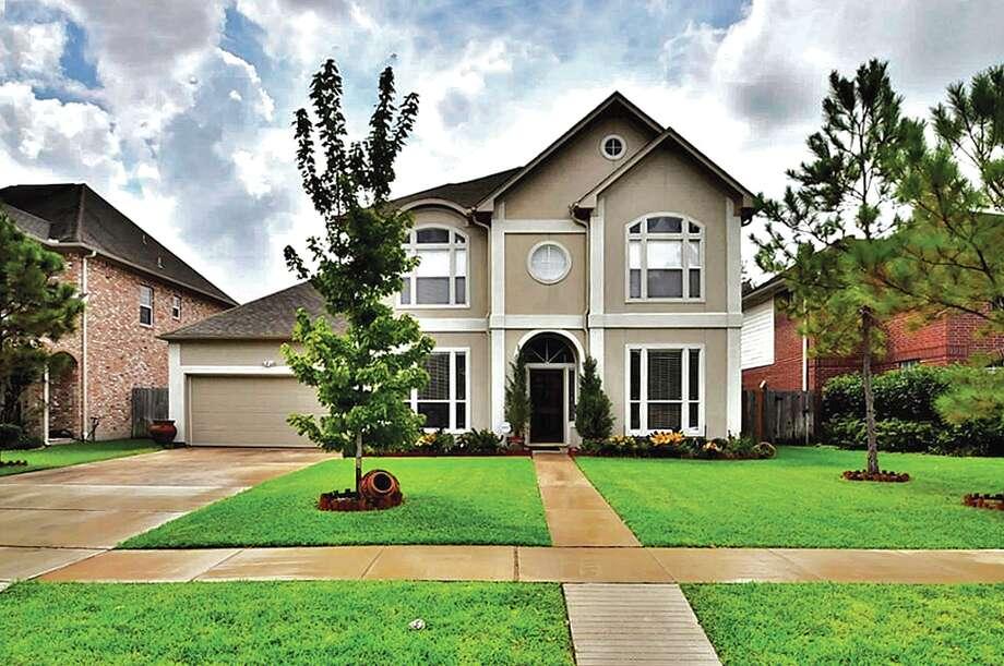 4513 Sunburst St. | $729,000 | Heritage Texas Properties | Agent: Mike Gray | 713.965.0812 | Photo: HTP