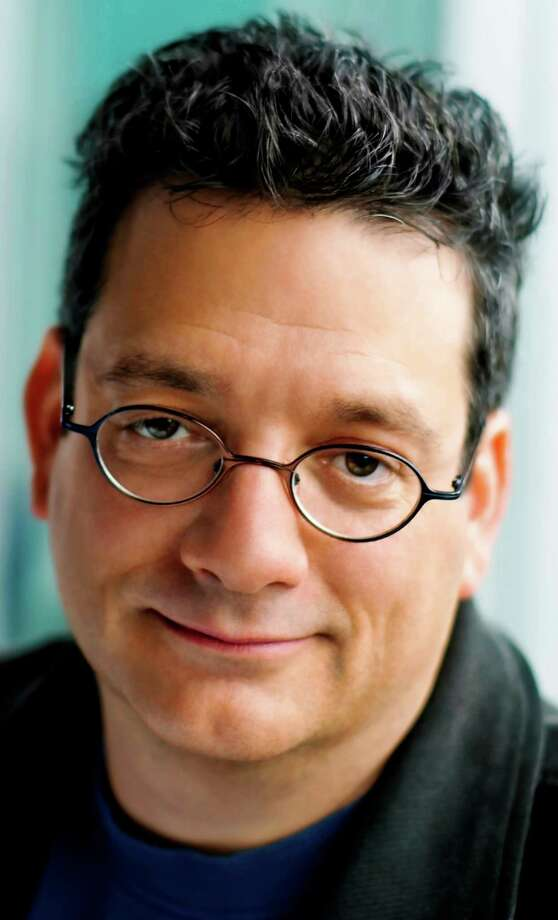 Comedian Andy Kindler photographed in New York City on June 20, 2009. Photo: Susan Maljan