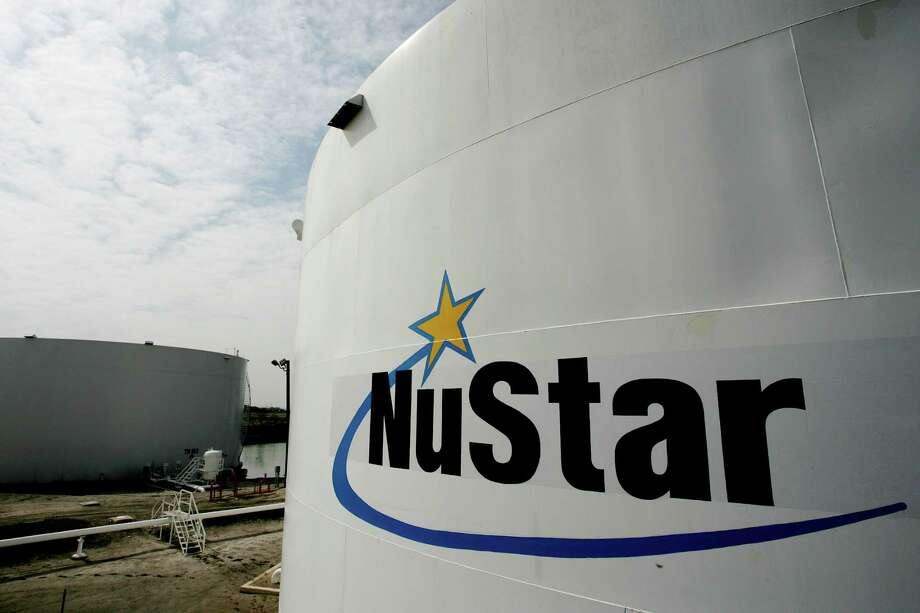 NuStar reports first-quarter earnings and holds its annual meeting on Wednesday. Photo: COURTESY PHOTO