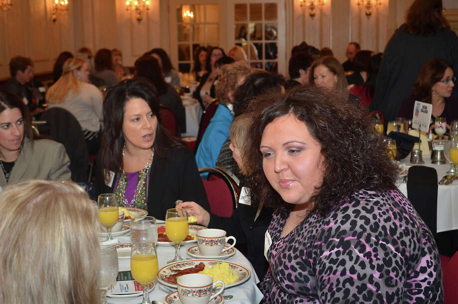 Were you Seen at the Bold In Business 2012 annual forum with author and former Cosmopolitan Editor-in-Chief Kate White at The Desmond on Thursday, Oct. 25, 2012? Photo: Colleen Ingerto