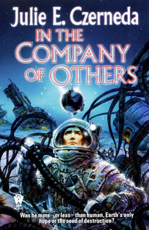 "The 2001 novel by Julie E. Czerneda ""In the Company of Others"""