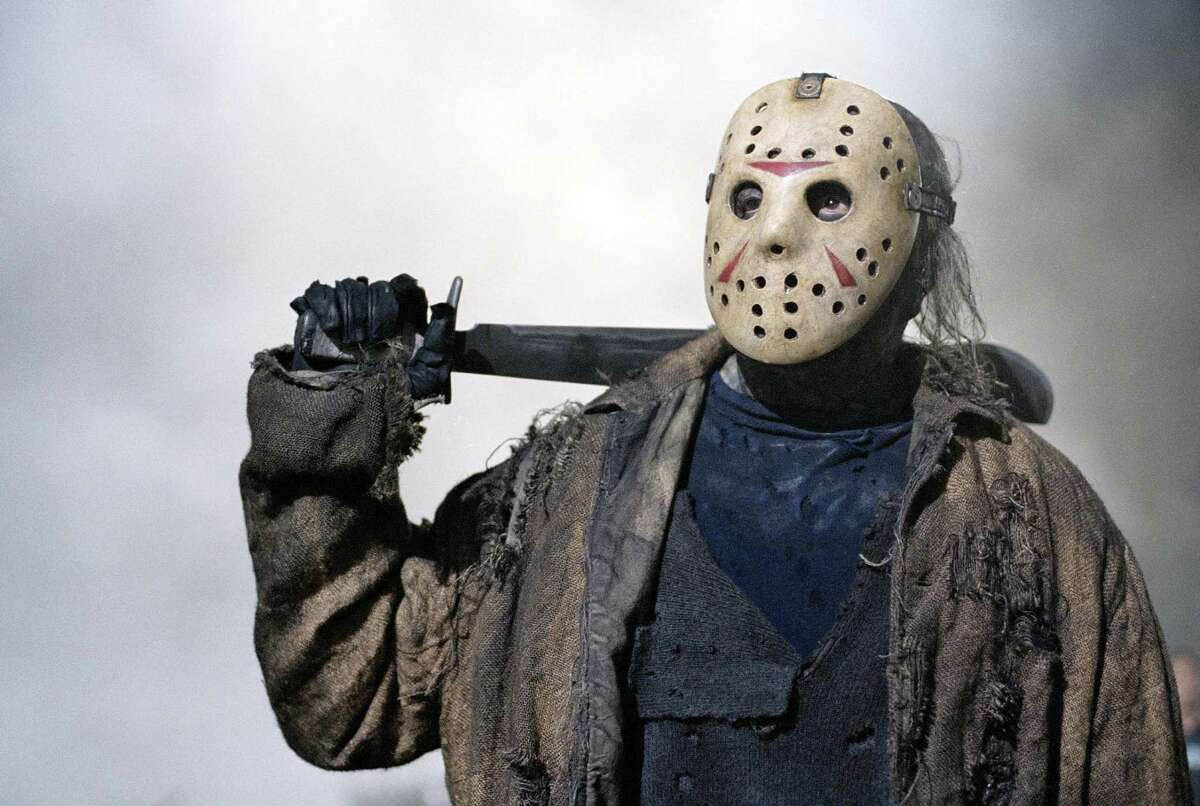 Friday the 13th Part 2 (1981) Filmed in Kent and New Preston, Conn.