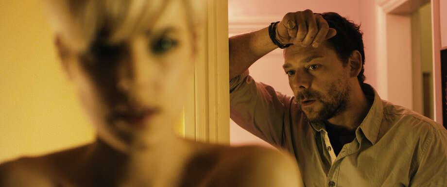 "Richard Coyle stars in ""Pusher,"" a remake of the 1996 film. Photo: Vertigo Films"