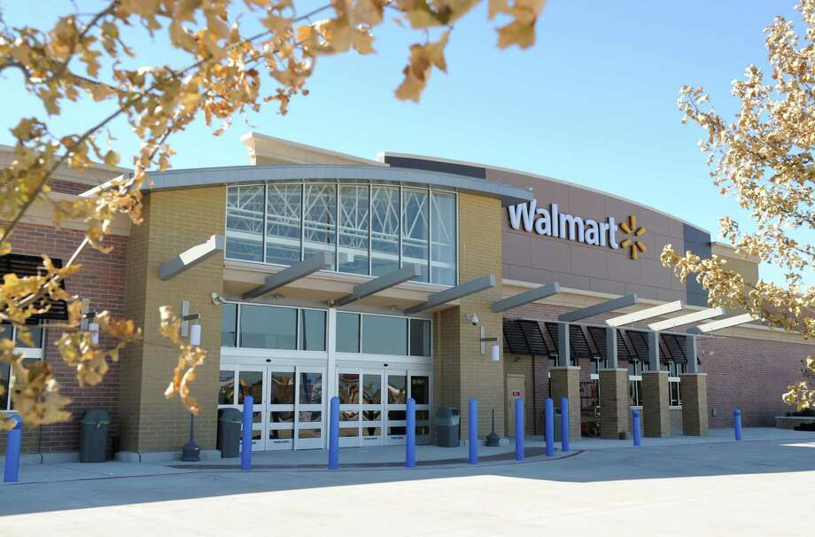 The new Washington Heights Walmart Supercenter has been a contentious issue for many residents of the area since it was first proposed back in 2010. Photo: Thomas Nguyen, Freelance / Freelance