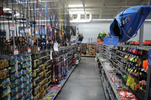 giant walmart opens friday in heights area houston chronicle