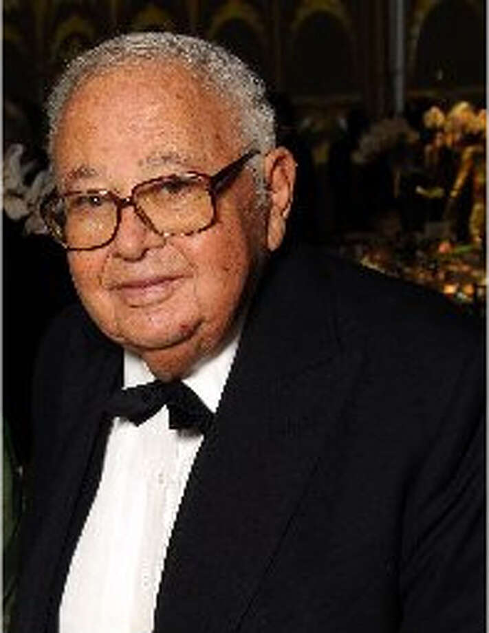 Sarofim, 84, is worth an estimated $2 billion. He made his money in money management, according to Forbes.Source: Forbes