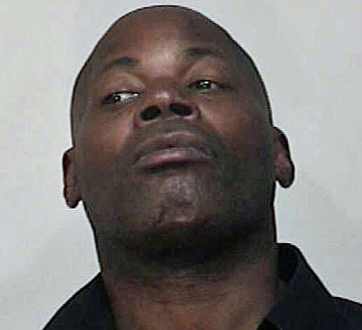 Skeeter A. Davis, 46, allegedly stole underwear from BJ's Wholesale Club and then tried to hide in a nearby movie theater. Photo: Contributed Photo