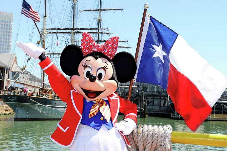 Disney Cruise Line Returning To Port Of Galveston