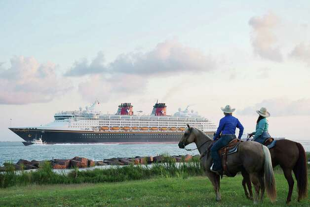 The Disney Magic is offering 7-day cruises from the Port of Galveston.  It is the first Disney ship to sail from Texas. Photo: Courtesy Photo