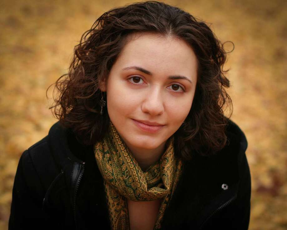 Pianist Olga Krayterman (UAlbany Performing Arts Center)