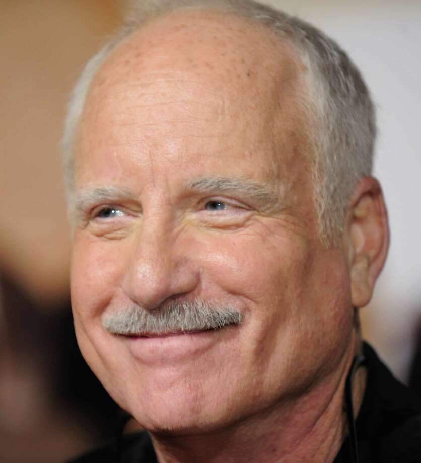 Richard Dreyfuss / AFP