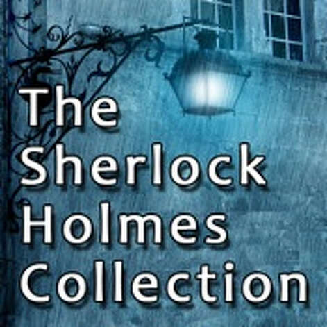 The Sherlock Holmes Collection for iPhone