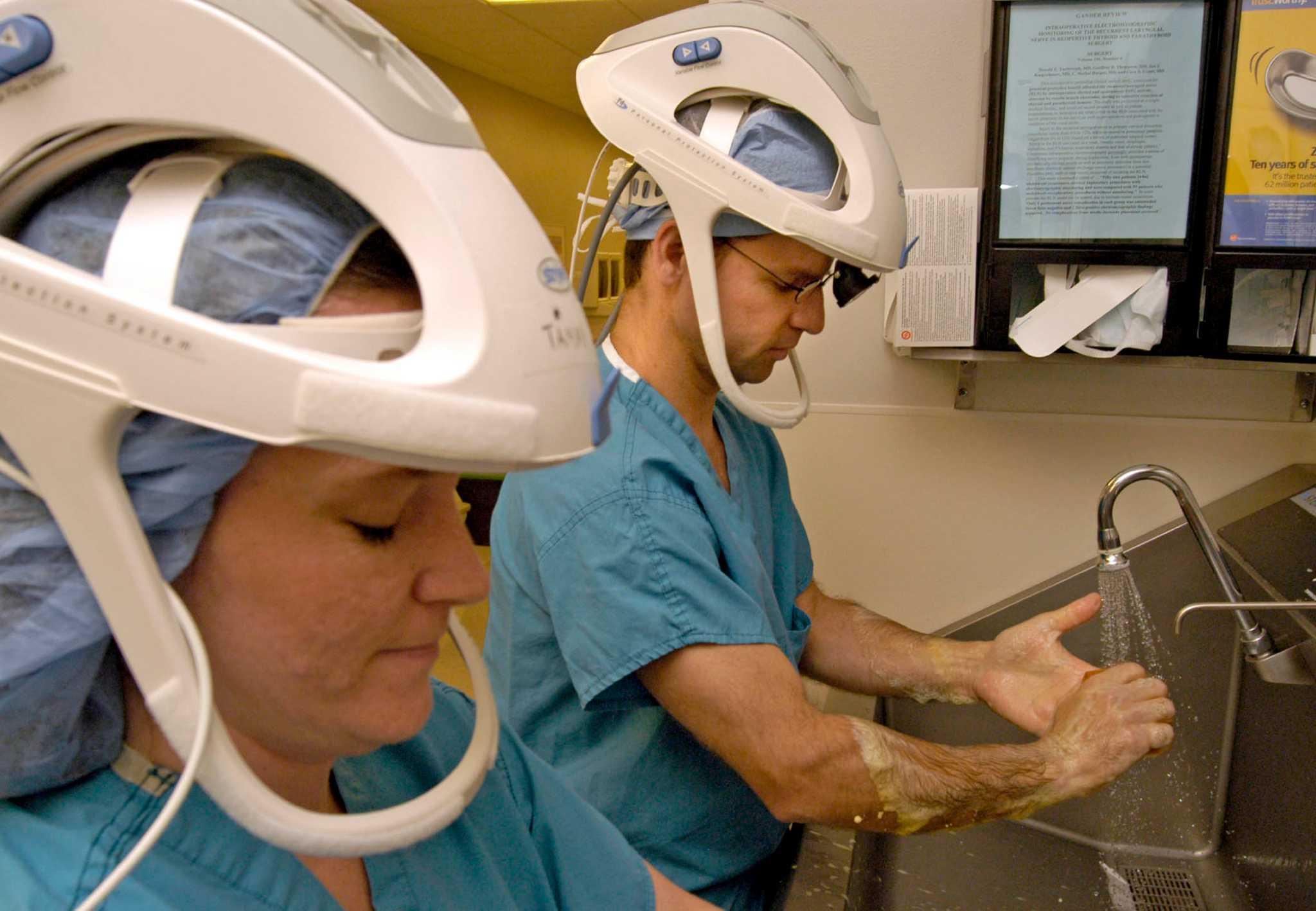 Journey to highreliability health care Houston Chronicle – Orthopedic Surgeon Description