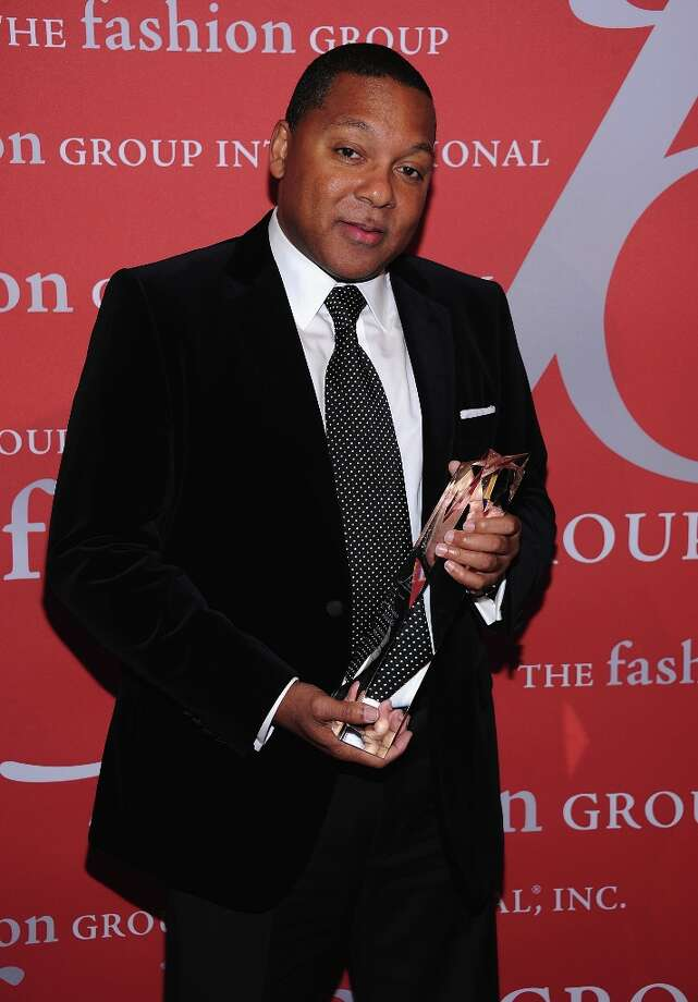 Wynton Marsalis attends the 29th Annual Fashion Group International Night Of Stars at Cipriani Wall Street on October 25, 2012 in New York City. Photo: Dimitrios Kambouris, Getty Images / 2012 Getty Images