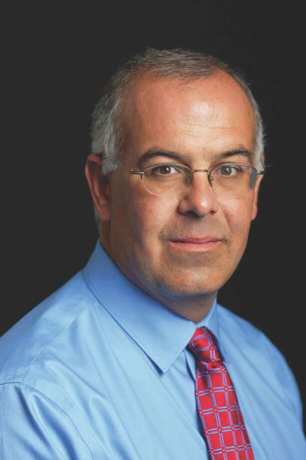 David Brooks (CREDIT: Josh Haner/The New York Times) / NYT