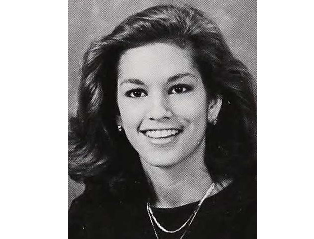 Celebrity Yearbook Photos Houston Chronicle