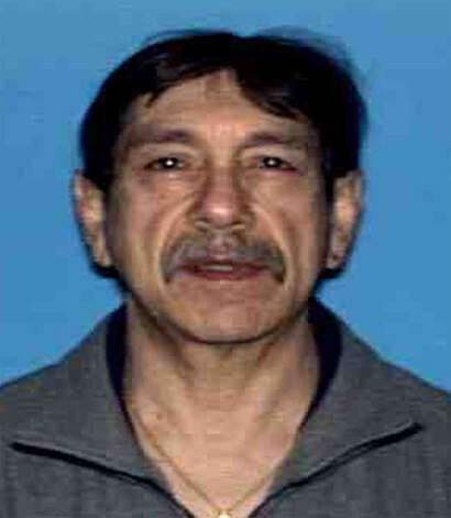 "Rolando ""Danny"" Castillo was killed in his North Side home. Photo: Courtesy Photo"