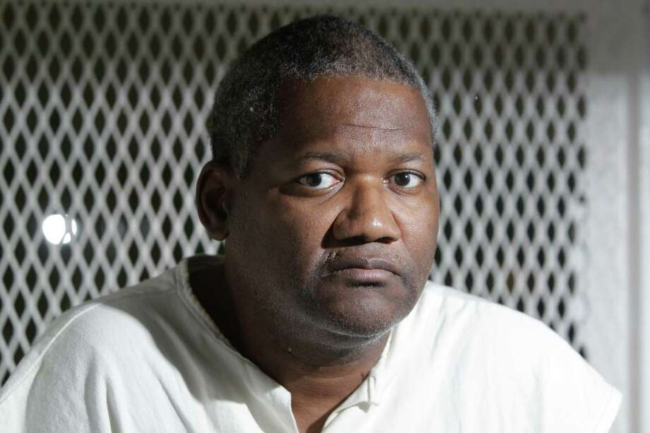 Preston Hughes was executed for killing La Shandra Rena Charles, 15, and her cousin, Marcell Lee Taylor, 3. Photo: Melissa Phillip, Staff / Houston Chronicle