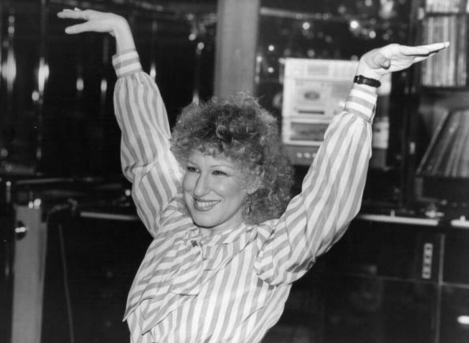 "Bette Midler was known for her vocal chops, but she's had some great movies, starting with ""The