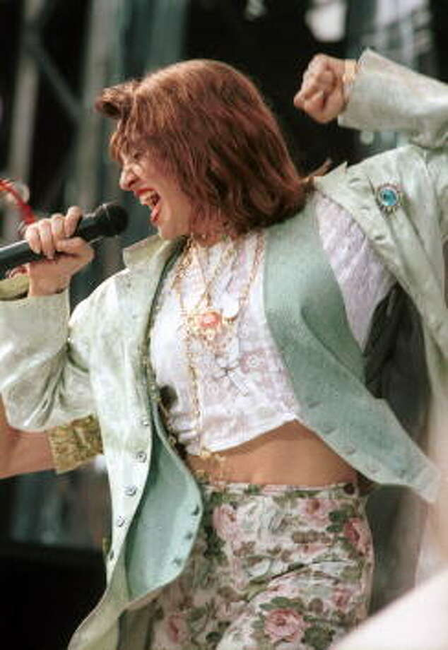 Because no '80s