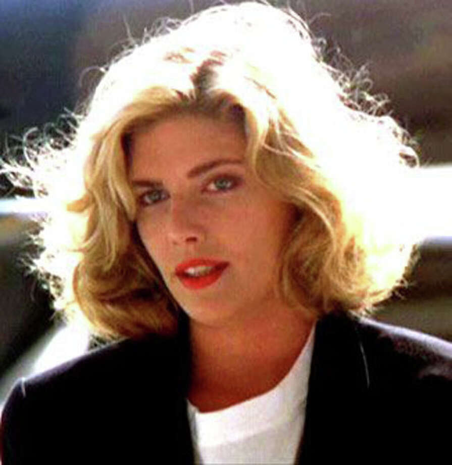 """Even though Kelly McGillis was all kinds of wrong for Tom Cruise in """"Top Gun,"""" she was a big star in the '80s. She also did """"The Accused"""" and """"Witness"""" in that decade.  Photo: ."""
