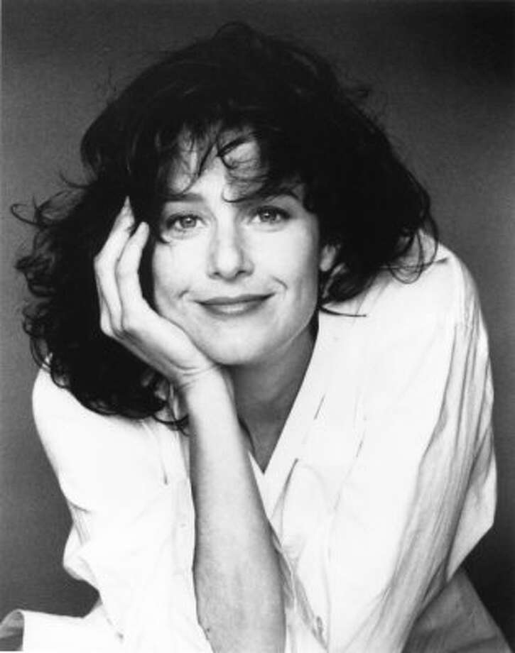 "Debra Winger was huge in the '80s. She did ""Urban