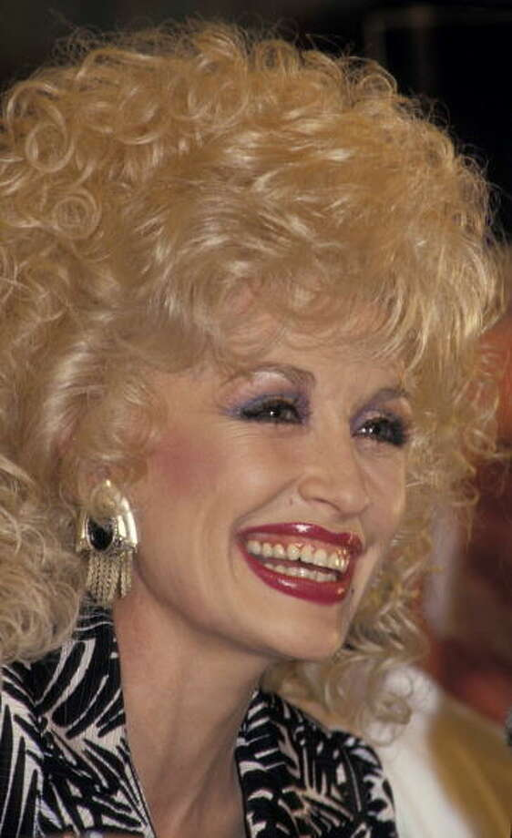 "Dolly Parton was the petite queen of country, comedy and drama, with ""9 to 5"" in 1980, ""The Best Little Whorehouse in Texas"" and ""Steel