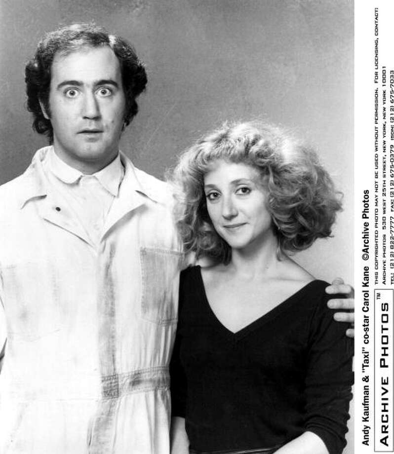 Who was weirder?