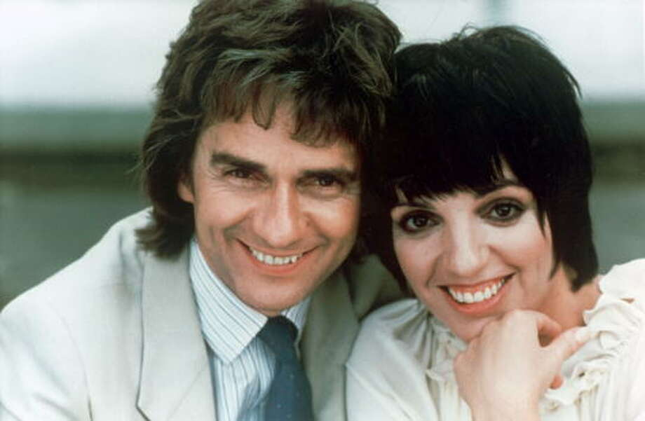 By the time the '80s
