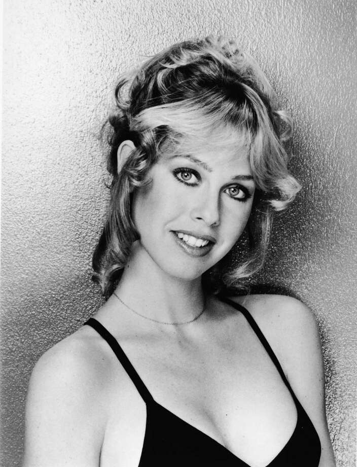 Jenilee Harrison stepped in as the