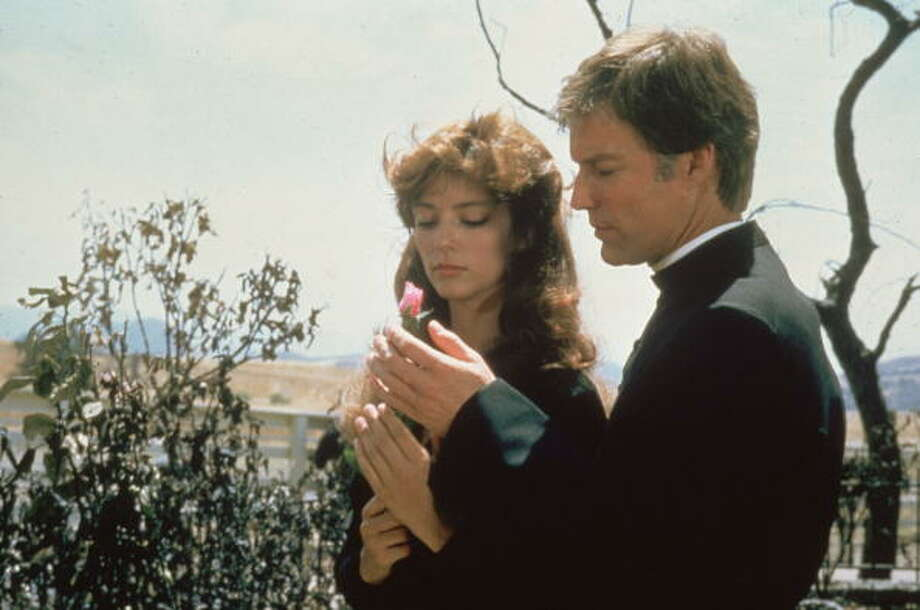 Back when TV mini-series were big