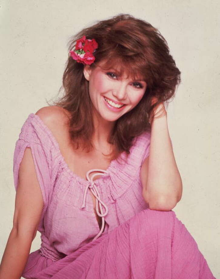 "Victoria Principal played Pamela Ewing, the most normal Ewing, in the long-running, night-time TV soap ""Dallas."" It ran from 1978 to 1991.  Photo: Hulton Archive, . / Hulton Archive"