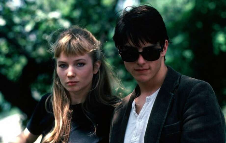 """Rebecca De Mornay has had a handful of juicy roles over the years, but her most memorable one is still from the iconic '80s movie """"Risky Business,"""" before Tom Cruise got creepy.  Photo: ."""