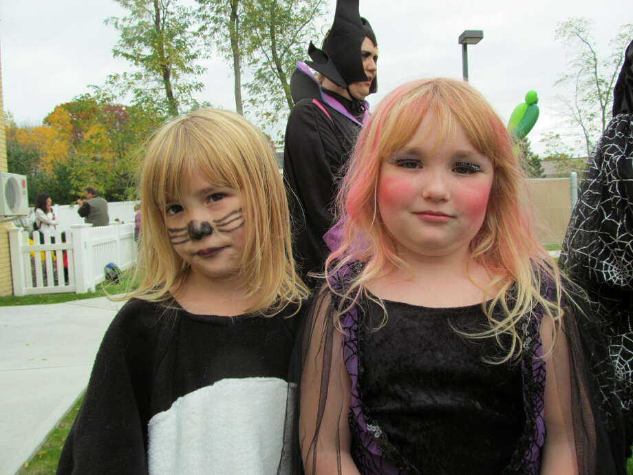Were you Seen at the Hope Club's AutumnFest in Latham on Saturday, October 27, 2012? Photo: Kristi Gustafson Barlette/Times Union