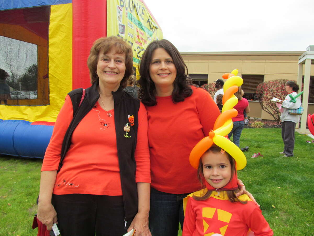 Were you Seen at the Hope Club's AutumnFest in Latham on Saturday, October 27, 2012?