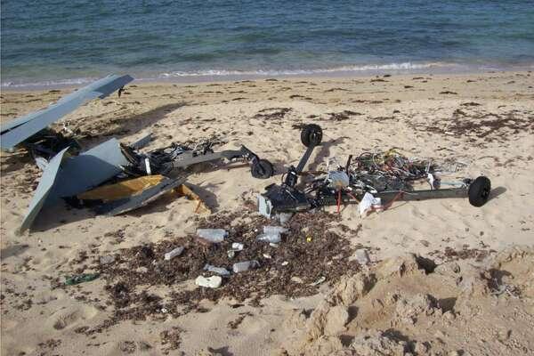 Remote U S  base in Djibouti at core of secret drone