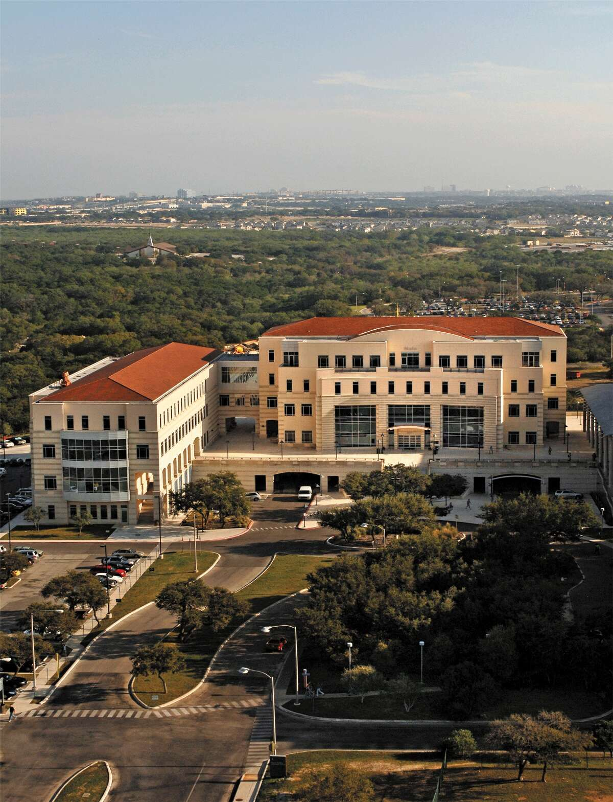 In a survey of IT professionals, UTSA's cyber security programs ranked first in academic excellence and practical relevance, Computerworld reports. Click ahead to see which other schools are ahead of the pack in this area.