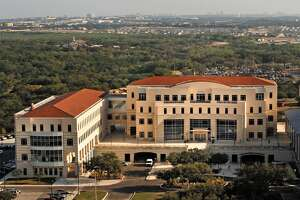 University of Texas at San Antonio's 1604 campus