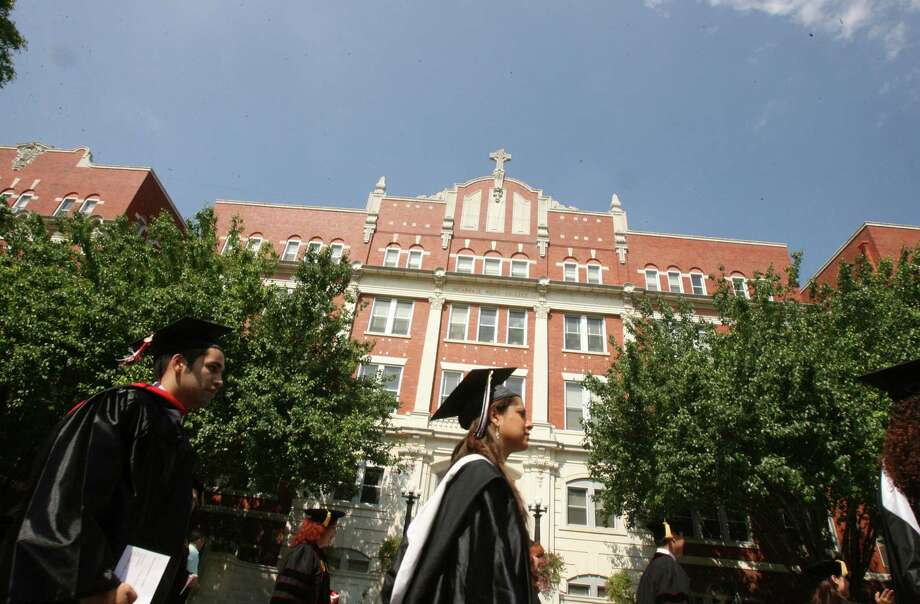 San Antonio makes the list again with the University of the Incarnate Word, ranked No. 71 on the regional list.Tuition and fees: $24,790 Undergrad enrollment 6,404 Acceptance rate: 94.13 percentSource: U.S. News Photo: Robert McLeroy, San Antonio Express-News / San Antonio Express-News