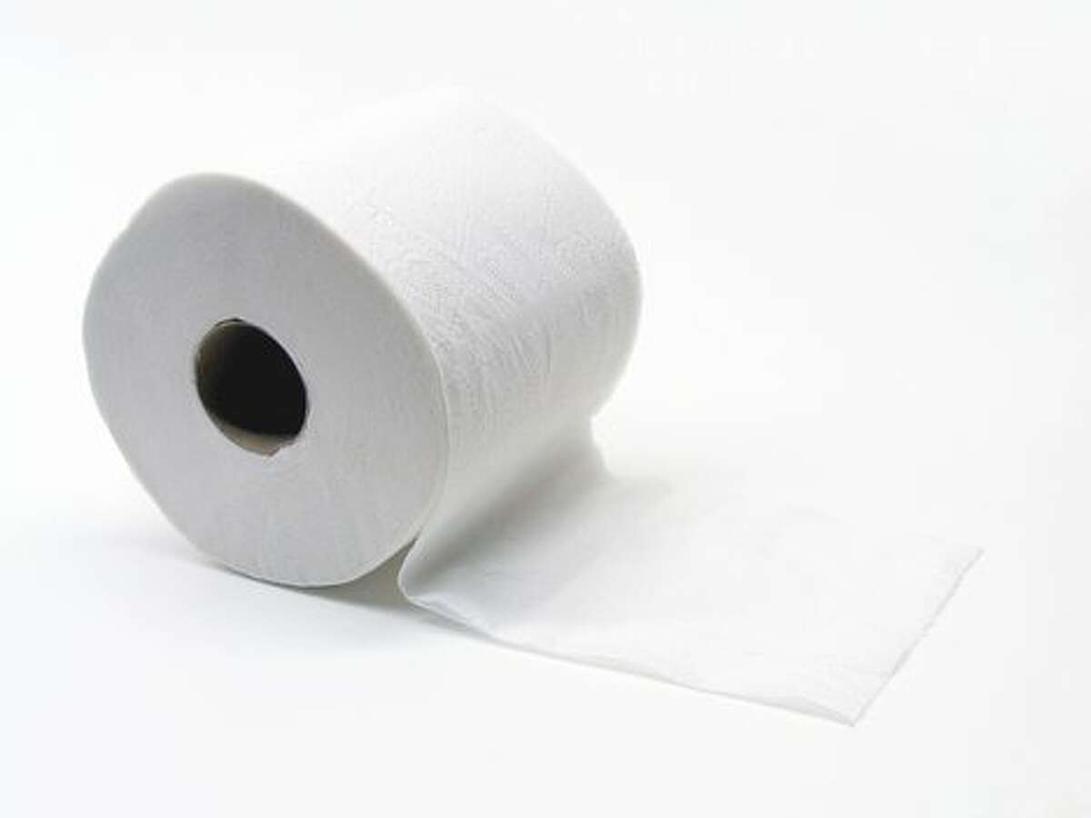 First in U.S. The first company in the U.S. to produce toilet paper made Gayetty's Medicated Paper in 1857. It came in sheets.
