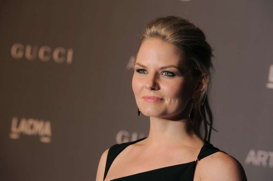 Jennifer Morrison arrives at the 2012 ART + FILM GALA hosted by LACMA on Saturday, Oct. 27, 2012, in Los Angeles. Photo: Jordan Strauss, Associated Press / Invision