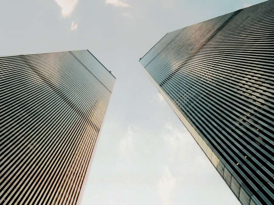 Sept. 11-14, 2001 (Tue-Fri): Closed following the terrorist attack on the World Trade Center.  (AP)