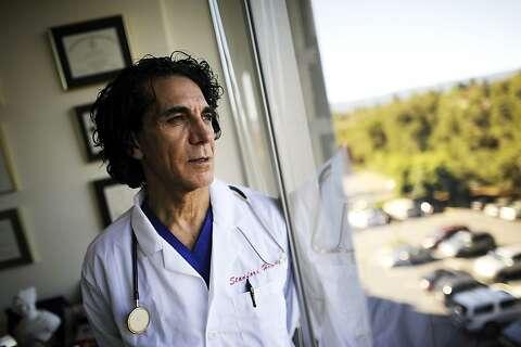 Endometriosis sufferers long blamed - SFGate