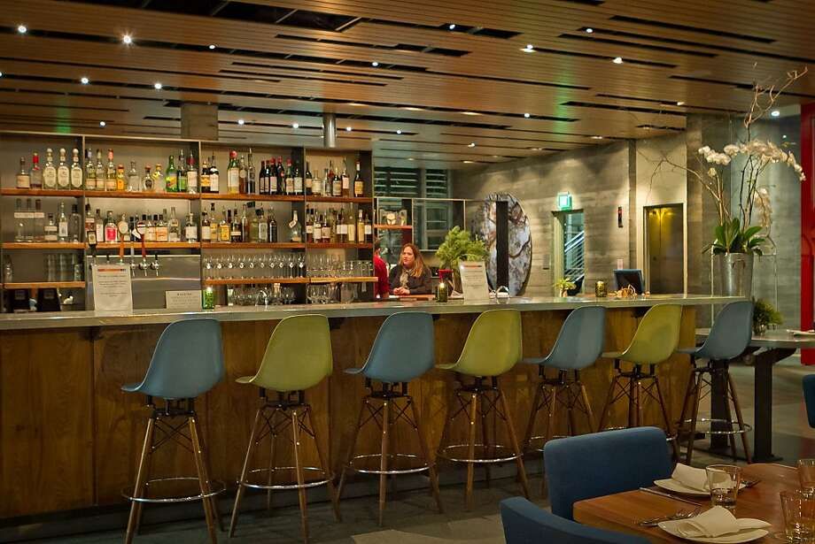 The Spoon Bar in Healdsburg. Photo: John Storey, Special To The Chronicle