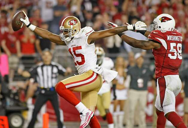 Alex Smith, 49ers crush Cardinals 24-3