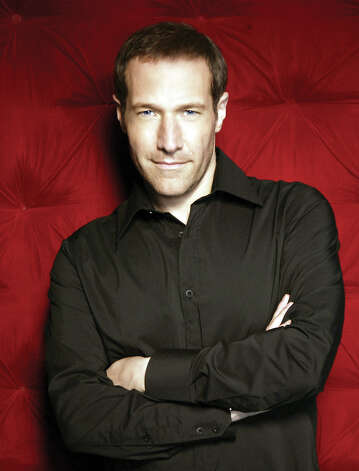 Composer, songwriter and pianist Jim Brickman will perform Saturday at the Charline McCombs Empire Theatre. Courtesy photo Photo: Contributed Photo