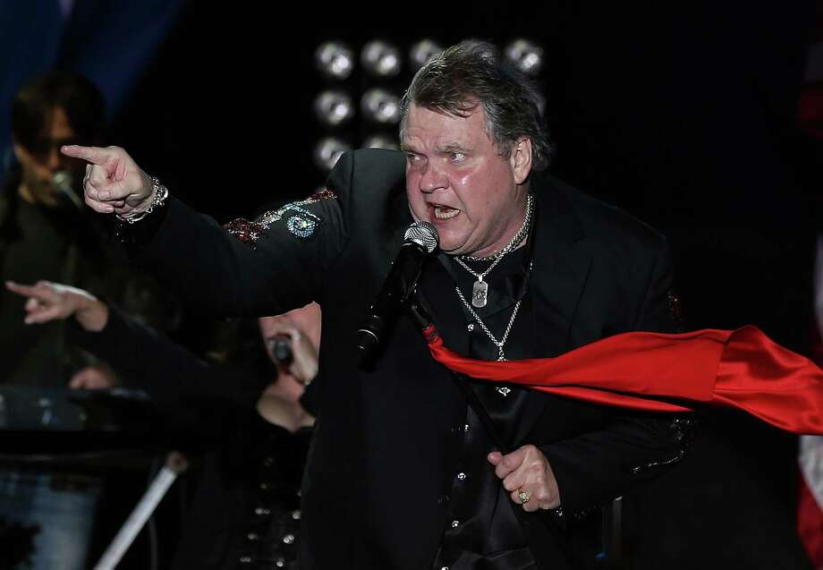 Rumor has it that Meatloaf is reportedly planning a Christmas album