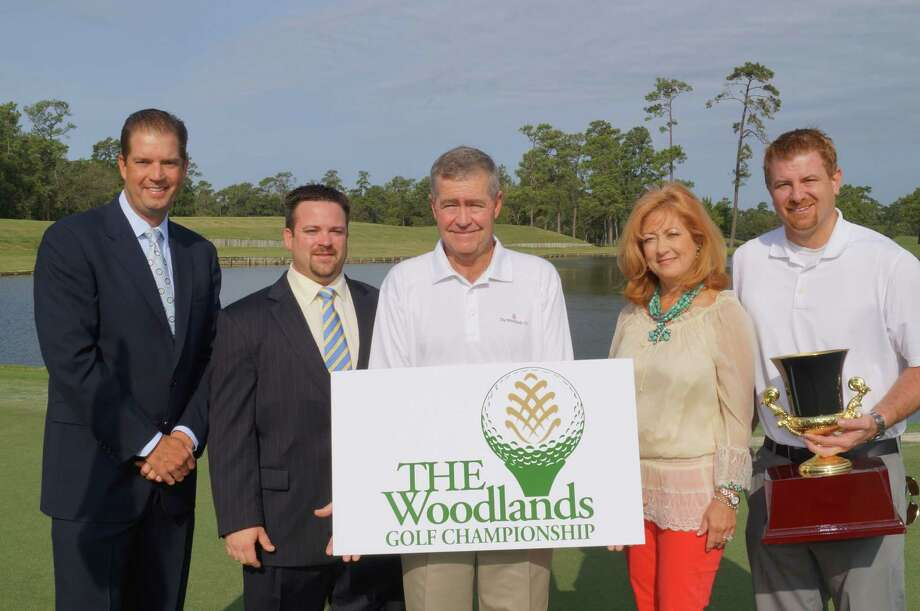 The Woodlands Golf Championship and Community Scramble, benefitting Interfaith of The Woodlands, will be held Nov. 12-13.