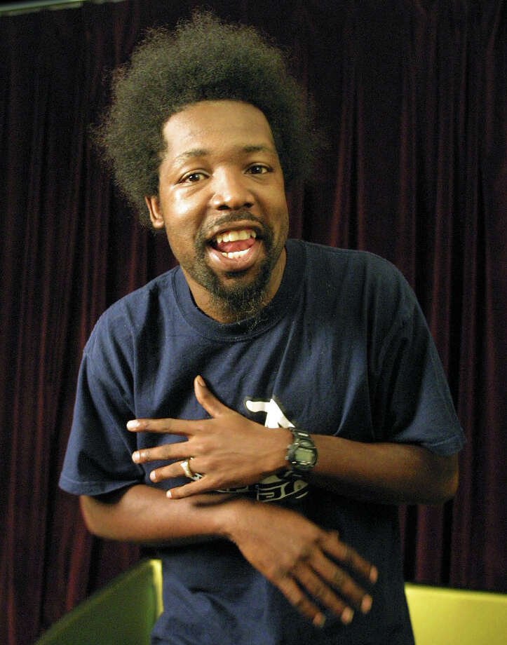 """If your Christmas normally includes """"a SWAT team in a pear tree,"""" rather than the traditional partridge, you might appreciate Afroman's """"A Colt 45 Christmas,"""" which features a charming image of a 40-oz beer on the cover. Many of the album's track titles are too explicit for us to list here, but you can sample them at Amazon. And in case that's not enough for you, Afroman has yet another Christmas album, """"Jobe Bells,"""" and you can purchase both for just $46.86.  Photo: SHAWN BALDWIN, AP / AP"""