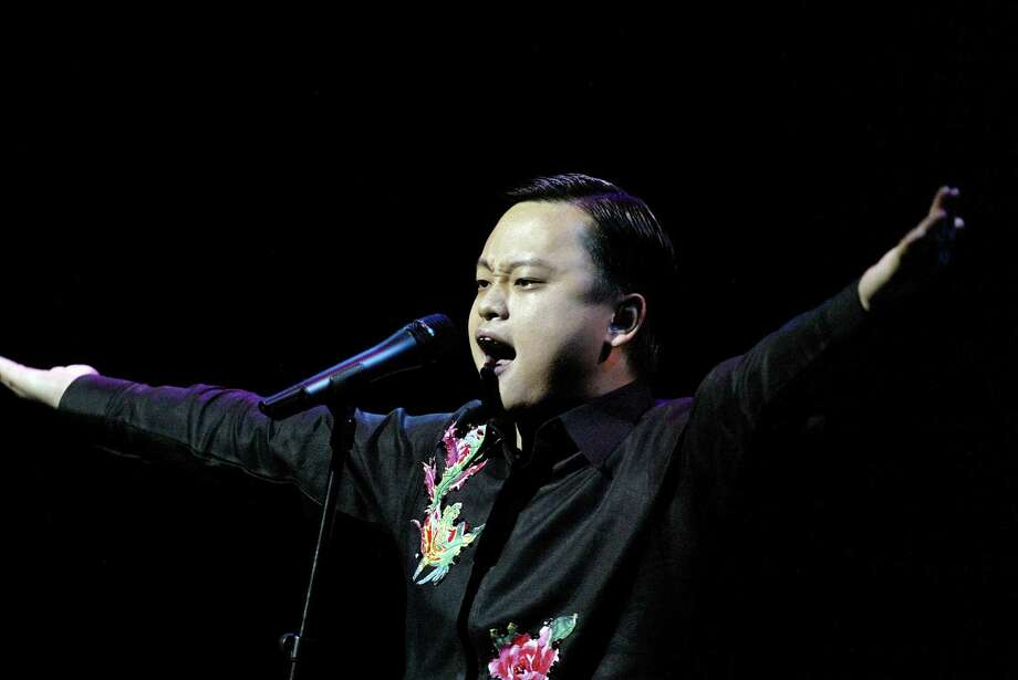 """Children today probably have no idea who William Hung is, but they shall, because """"Hung for the Holidays"""" is still for sale online. Even if you don't buy the CD, the consumer reviews will take you back in time, to a day when we'd never heard of Rebecca Black, """"Gangnam Style"""" or Ke$ha. Yes, we just compared Ke$ha to William Hung. Sorry, William Hung. Photo: LUIS ASCUI, REUTERS / X00947"""